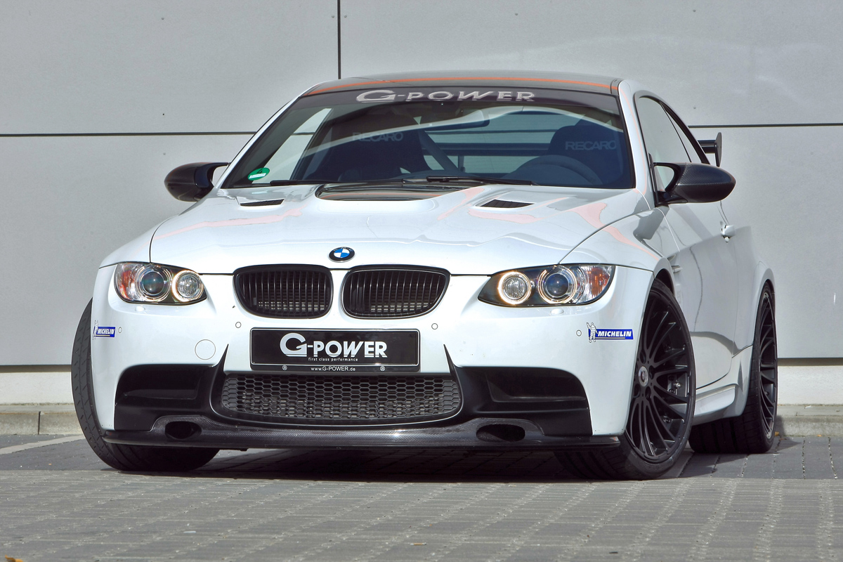 g power makes an rs package for the bmw m3 e92. Black Bedroom Furniture Sets. Home Design Ideas