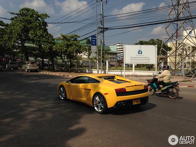 Car For Sale In Laos Vientiane