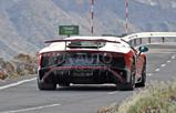 Dit is de Lamborghini Aventador Super Veloce!
