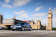 Verkoop van Bentley stijgt als een raket