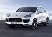 Porsche gaat de volgende Cayenne nog sportiever maken