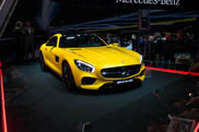 Dream cars expo 2015 in Brussel deel 3