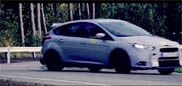 Ford will unveil the Focus RS on 3 February