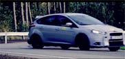 Ford presentará el Focus RS el 3 de febrero
