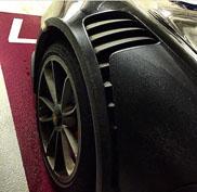 Porsche mag het doek nu wel van de GT3 RS trekken