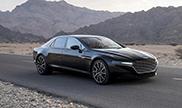 Aston Martin werkt aan vernieuwing van modellenaanbod