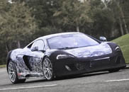 McLaren 675 LT is bevestigd en komt naar Genève