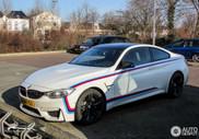 Spot van de dag: de perfecte BMW M4?