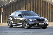 BMW 1 Series M Coupé door Alpha-N is knap staaltje techniek