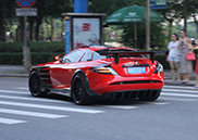 Extreme: Hamann SLR McLaren Volcano