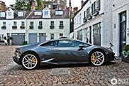 Lamborghini successfully completes 2015