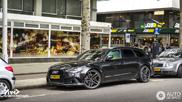Gestolen: Audi RS6 Avant C7