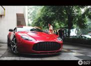 Van de Aston Martin V12 Zagato krijgen we nooit genoeg