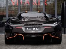 Te koop: McLaren 540C 'GT4 Clubsport' van DJ La Fuente