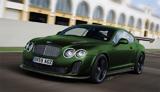 Rendering: meest extreme Bentley ooit
