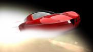 Carrozzeria Touring Superleggera neemt 8C Competizione onder handen