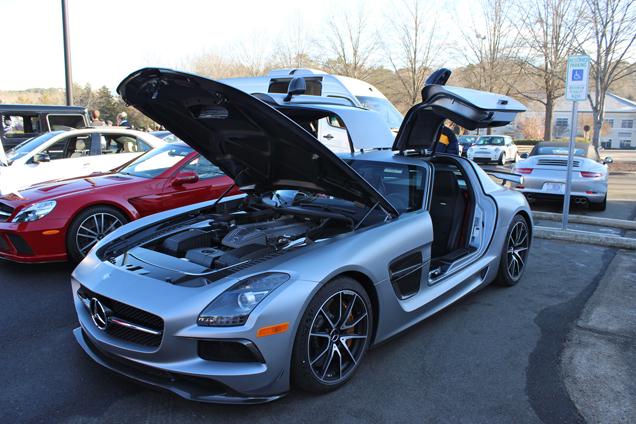 iedereen zijn supercar in dit item de editie in raleigh north carolina