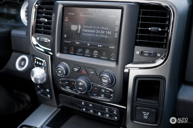 2013 dodge ram 1500 sport interior driven dodge ram 1500 - Dodge Ram 1500 2014 Sport