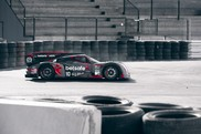 Spotted For Sale: Jon Olsson's Gumball 3000 Rebellion R2K