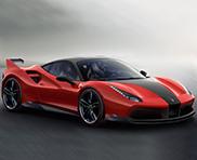 DMC Luxury knutselt aan de Ferrari 488 GTB