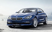 Alpina boosts the B6 xDrive Gran Coupe to 600 hp