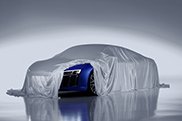 Audi teases new R8 for Geneva Motor Show