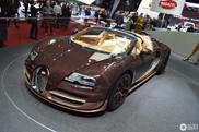 450 Bugatti Veyron