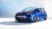 Leaked: new Ford Focus RS
