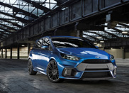 Ford Focus RS is now official
