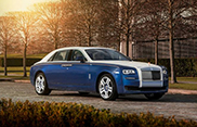 Rolls-Royce honors Mysore with Bespoke Collection