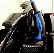 This is how you charge the Koenigsegg Regera