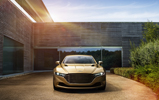 Aston Martin Lagonda Taraf can now be ordered