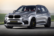 Manhart Performance comes up with a 750 hp strong X5 M