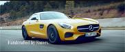 Filmpje: Mercedes-AMG GT is Porsches nachtmerrie