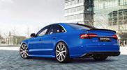 MTM pepert de Audi RS6 en S8