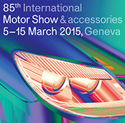 Geneva 2015: a show to look forward to
