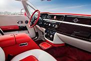 Rolls-Royce Al-Adiyat Bespoke collection looks amazing