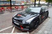 Spot van de dag: Nissan GT-R Nismo