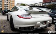 Spot van de dag: Porsche 997 GT2 RS
