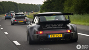 Spot van de dag: Porsche Rauh-Welt Begriff 964
