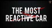 Discover the most Reactive Car: Lamborghini teases
