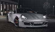 TechART maakt Porsche 991 GTS nog heftiger