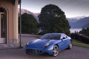 Leaked: Carrozzeria Touring Superleggera Berlinetta Lusso