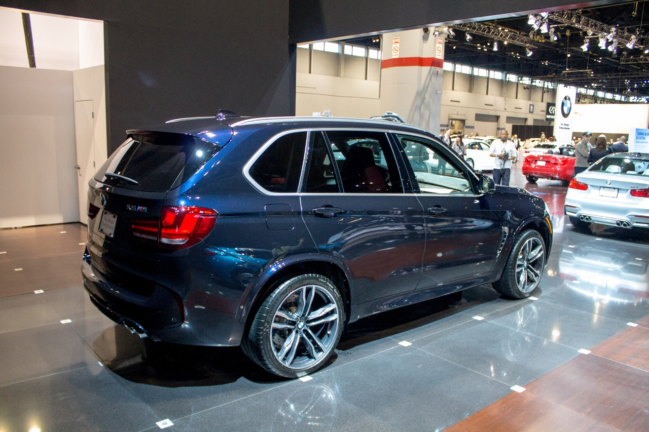 chicago 2015 bmw x5 m and x6 m. Black Bedroom Furniture Sets. Home Design Ideas