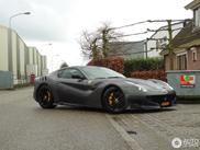 Spot van de dag: Ferrari F12tdf
