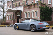 Spot van de dag: Porsche 991 Targa 4S MkII