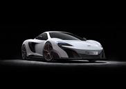 McLaren MSO HS krijgt 688 pk en is wild!