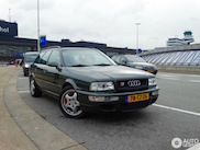 Audi RS2 Avant: onopvallende sloopkogel
