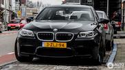 BMW M goes hybrid: Hybride M-modellen op komst