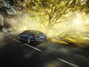De nieuwe BMW Alpina B7 xDrive